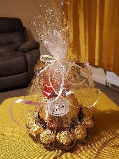 Ferrero Rocher gift