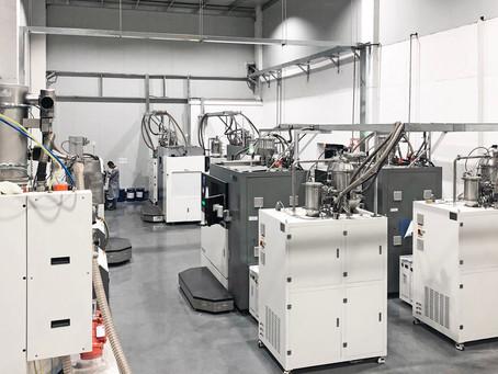 Falcontech установит 50 металлических систем Farsoon для 3D-печати