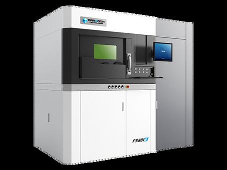 3D принтер FS301M доступен к заказу