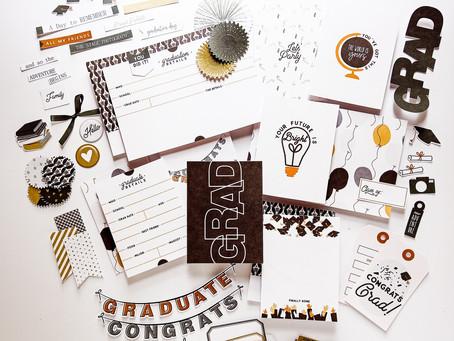 NEW in SHOP | Hello Grad