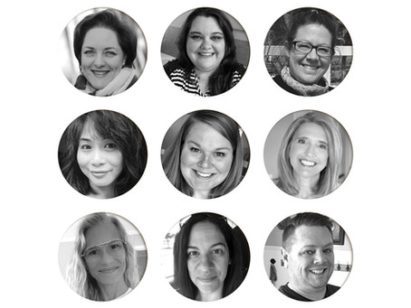 Creative Team | June - December 2020