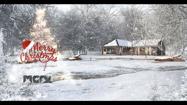 MGFX wishing you Merry Christmas !!