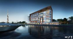 Azizi development, uae