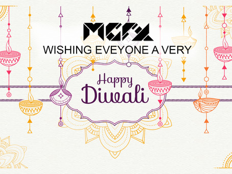 Wishing Everyone a Happy And Prosperous Diwali.