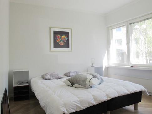 Private residence interior design
