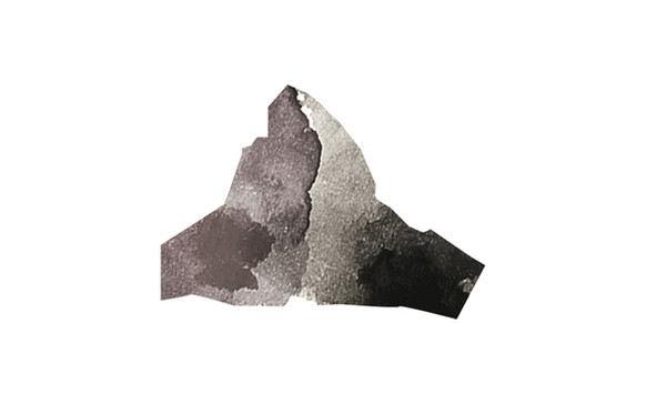 Matterhorn illustration