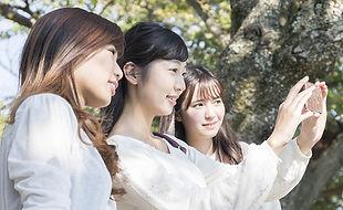 女性観光客  長崎 整体