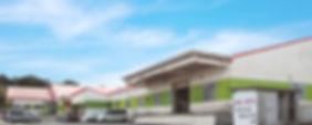 壱岐工芸社屋