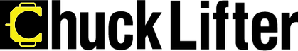 チャックリフターロゴ