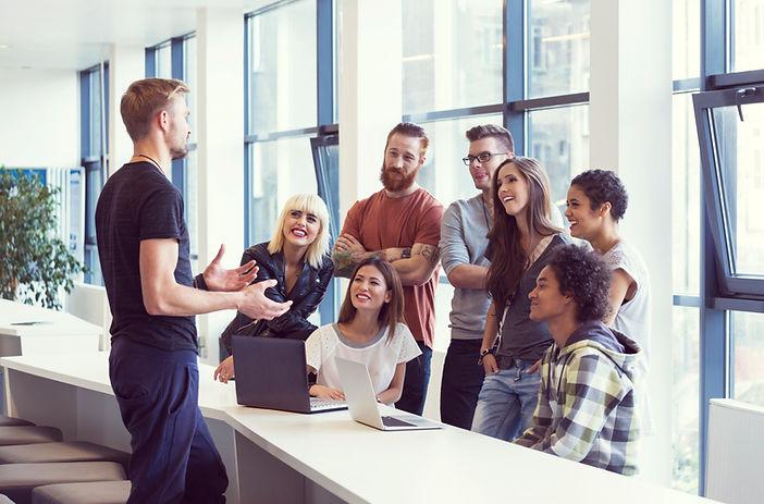 Team Diskussion