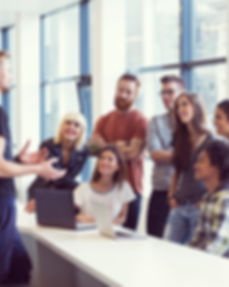 Small group Employer
