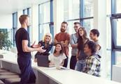 BANDO DI SELEZIONE per la partecipazione al progetto Erasmus + KA1-Adult Education Staff Mobility
