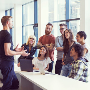 Are you looking for the right skills in your project managers?