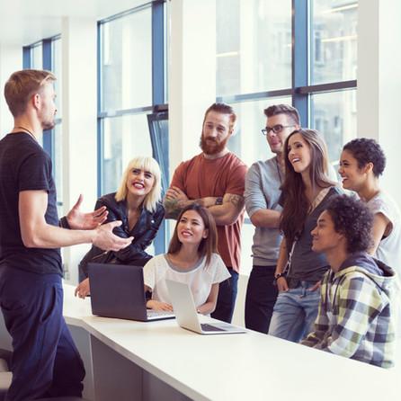 Como o Rapport pode estar melhorando sua comunicação pessoal e profissional