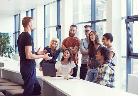 Επιχειρηματικότητα για νέους