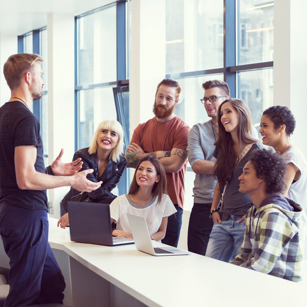 7 Success Drivers for Sustainable Team Engagement