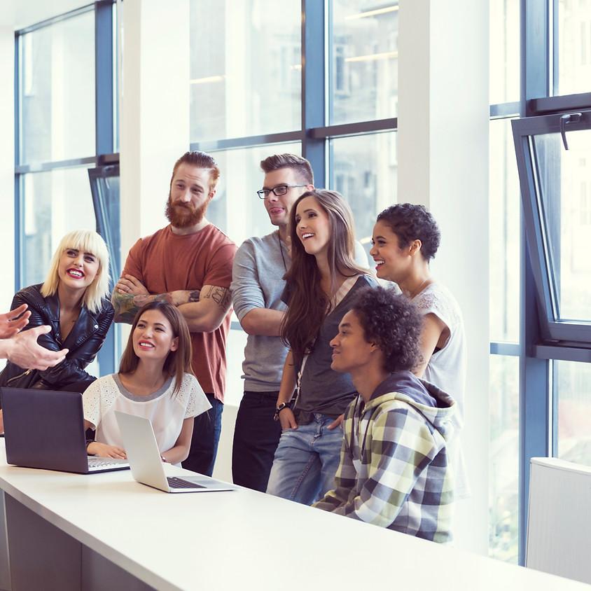 Como desenvolver gestores dentro da empresa
