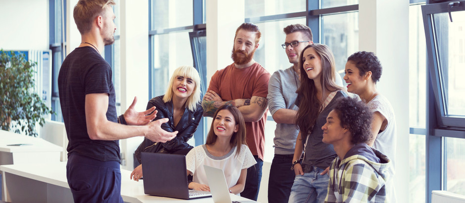 5 Ways to Drive Employee Engagement