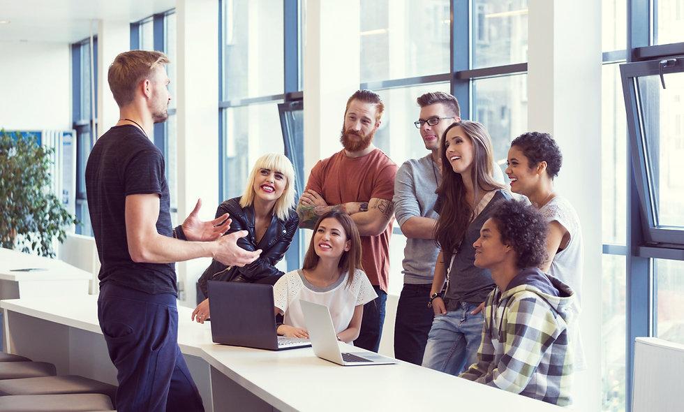 Curso Estilos Comunicativos y Asertividad