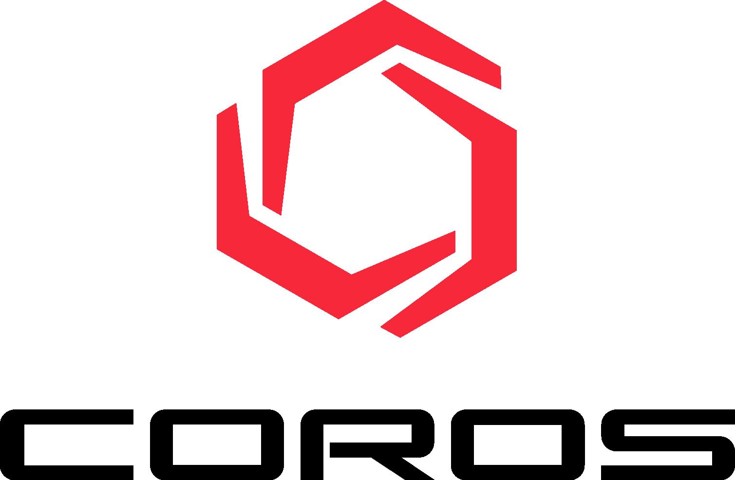 coros logo