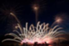 Pyromusical Firework Display Sussex Surrey