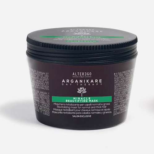 Miracle Beautifying Mask (Thick Hair)