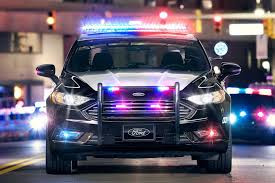 Police Car Fun Facts