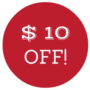 November 2017 Special: $10 Off Transmission Service