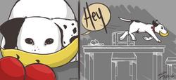 Kata et les bananes