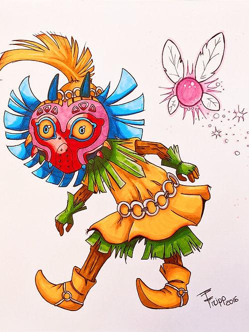Majora's Mask - Original