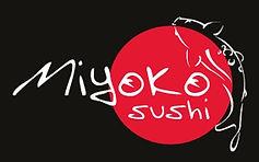 Logo Miyoko sushi
