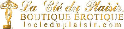 Logo La Clé du Plaisir