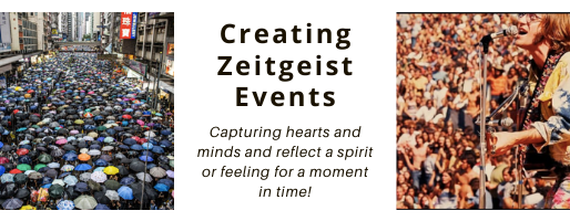 The Zeitgeist Events & What They Mean For You