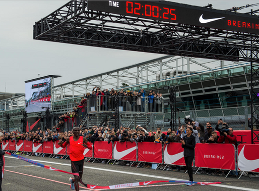 How Nike won with BREAKING2, and so could you!