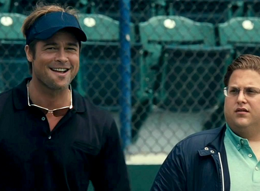What Moneyball taught us about off field success