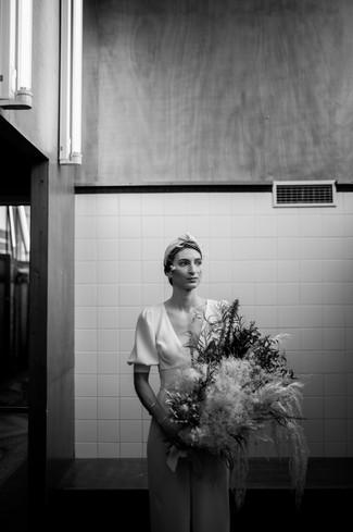 Madame est couturière créatrice robes de mariée Bordeaux