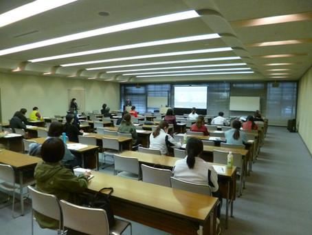 佐賀県建設業女性活躍セミナー