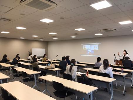就職氷河期世代の方向け支援事業 第二回「建設ディレクター育成コース(京都)」修了式を迎えました