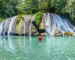 Jamaica Lady in Waterfall.jpeg