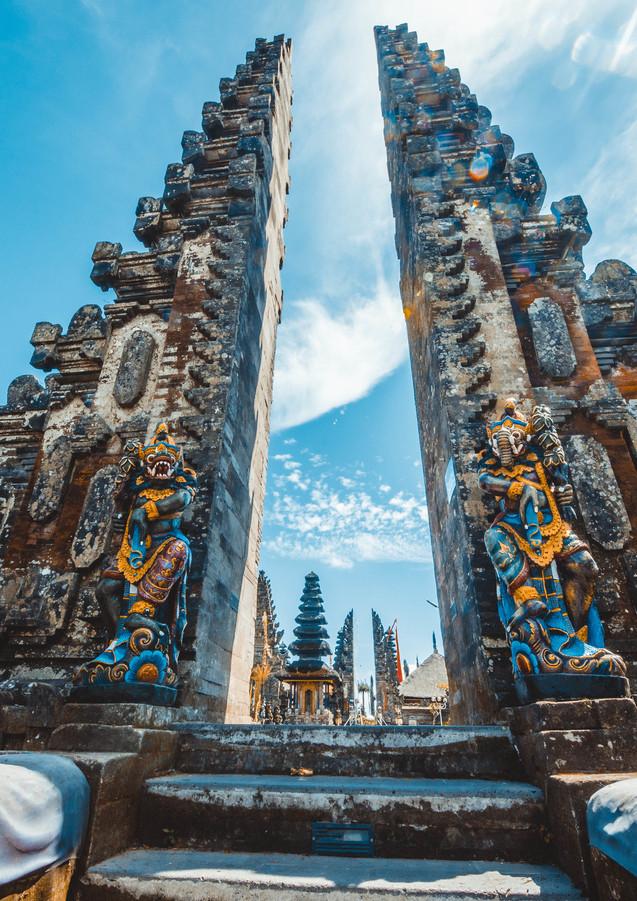Rejuvenate in Bali