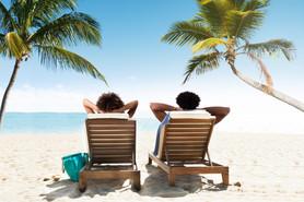 Black Couple on Beach .jpeg