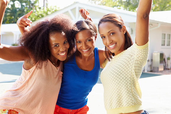 4 Reasons Why Every Woman Should Take a Girls Trip