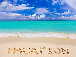 3 Reasons Why You Should Take a Vacation