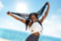 Black Lady Showing Braids .jpeg