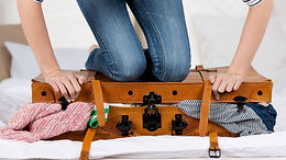 3 Helpful Tips for Packing Your Carry-on