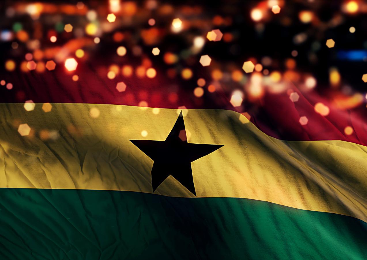 Ghana Culture Journey