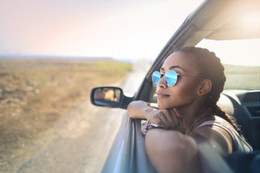 5 Reasons Why More Women Are Traveling Solo