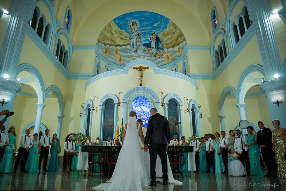 Basílica Nossa Senha da Penha -SP