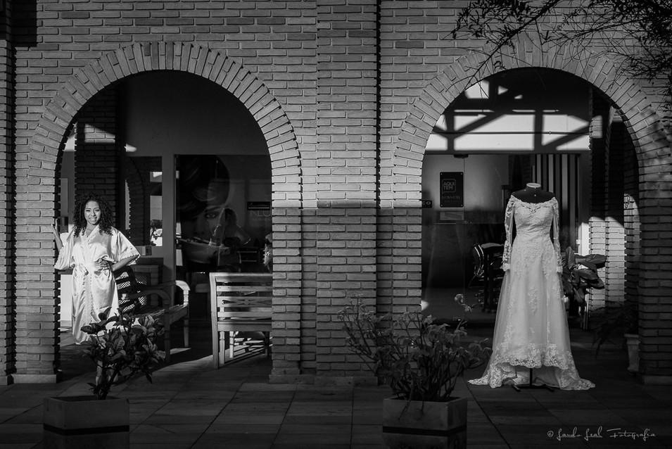 dia da noiva, casamento campo