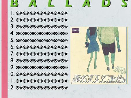 SANABAGUN.『BALLADS』オフィシャルインタビュー